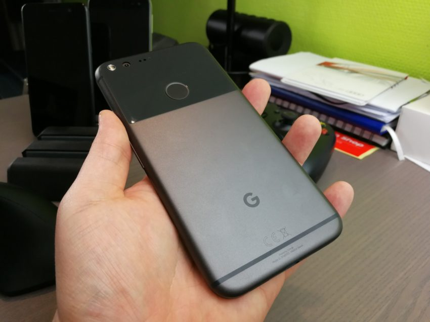 Google Pixel: November-Updates sind jetzt da!