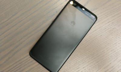 Huawei P10 Test