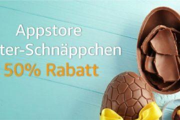 Amazon Appstore Oster-Schnäppchen