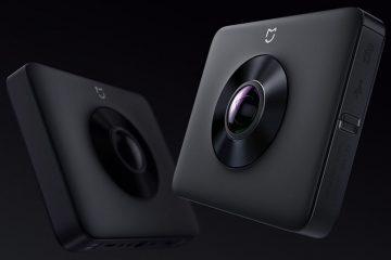 Xiaomi Yi Panorama Kamera