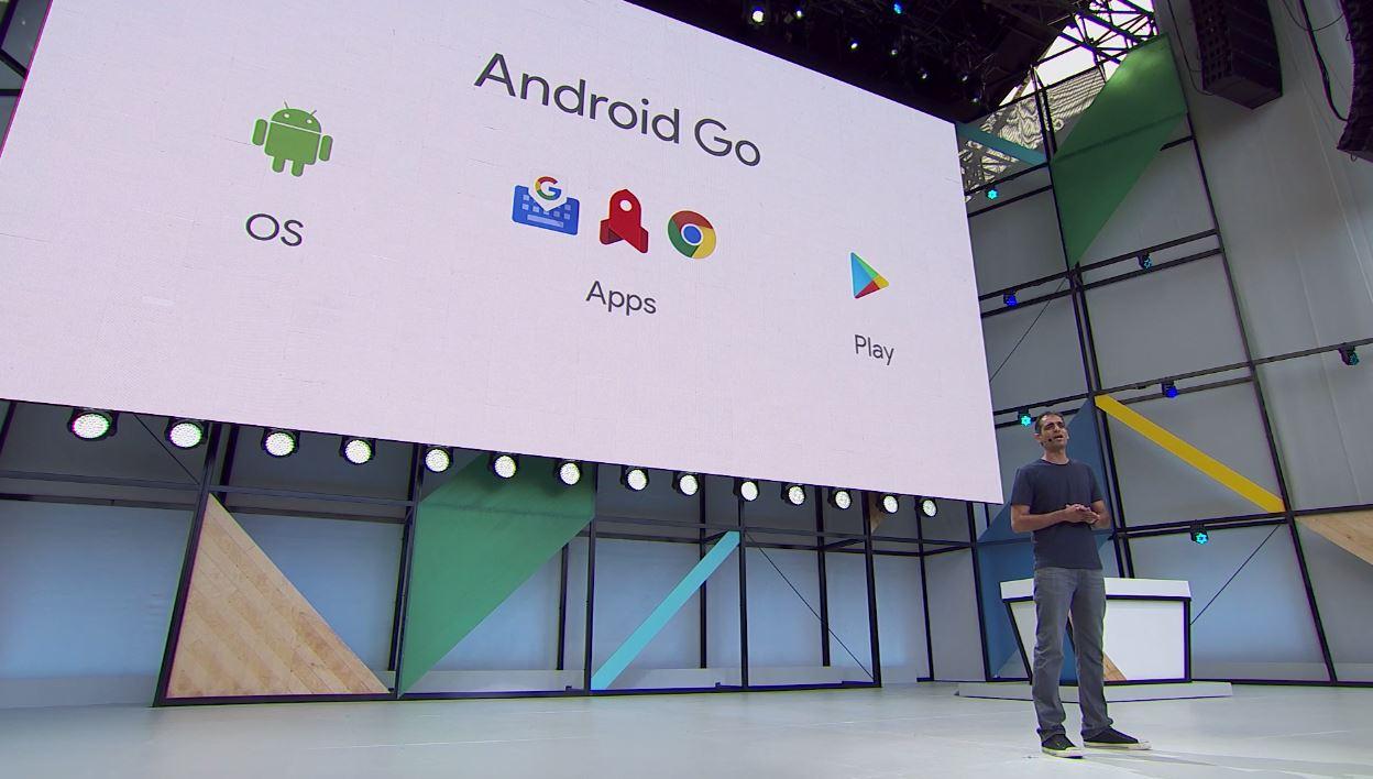 Android Go Header IO 2017