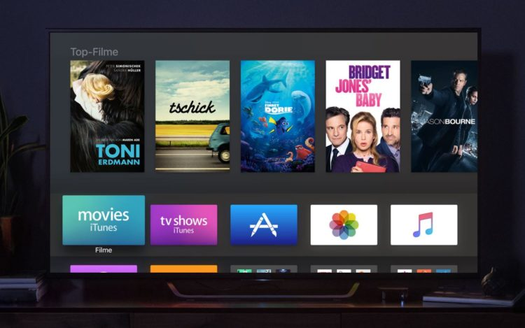 amazon instant video f r den apple tv l sst auch auf den. Black Bedroom Furniture Sets. Home Design Ideas