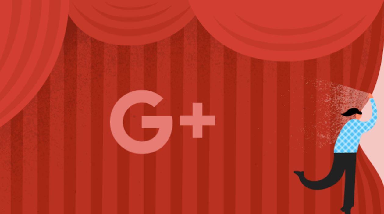 Google+ Beta