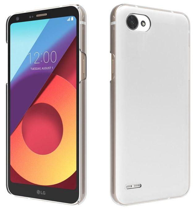LG Q6 Leak