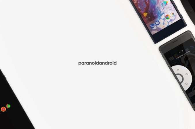 Paranoid Android July 17 Header