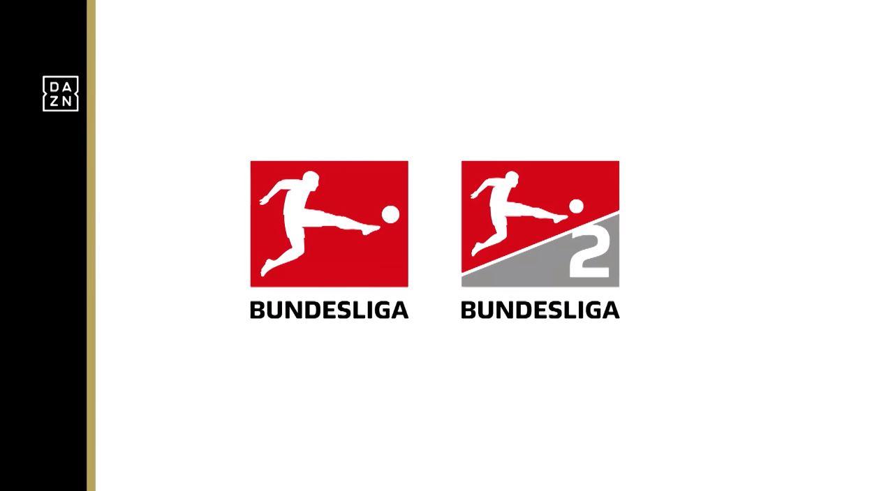 DAZN Bundesliga Header