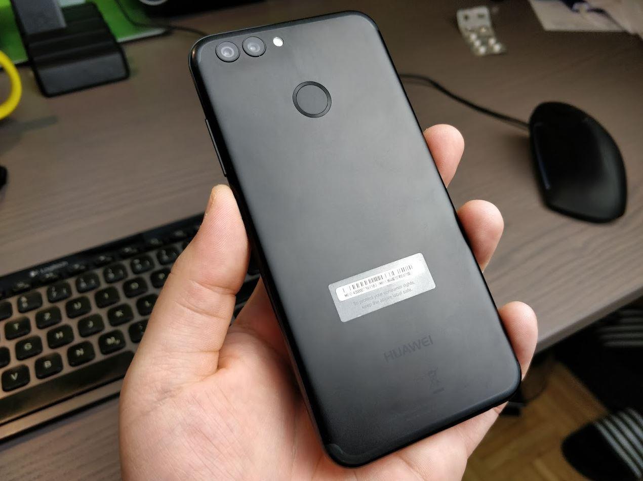 Huawei nova 2 Test Hands-on (4)