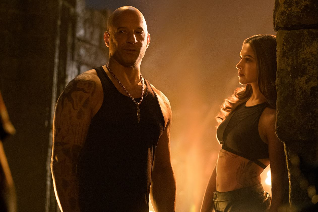 xXx Xander Cage, Amazon Video September 2017