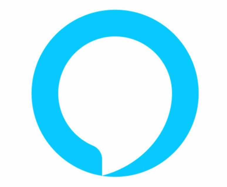 Amazon Alexa Logo