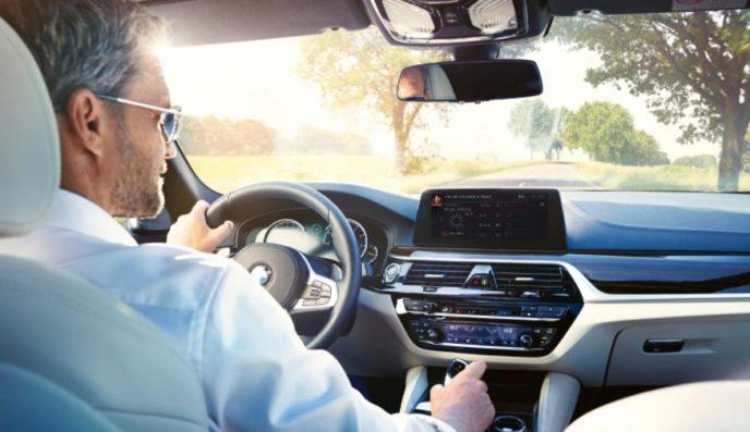 BMW: CarPlay künftig als Abo-Modell?