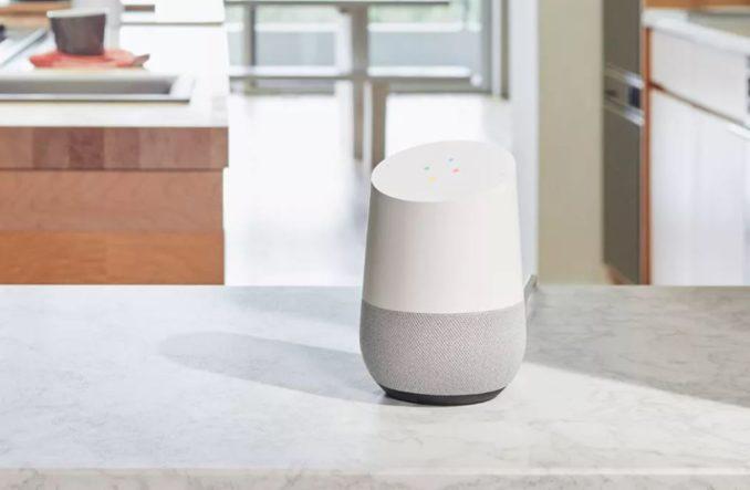 google home neuerung mehrere befehle gleichzeitig ansagen. Black Bedroom Furniture Sets. Home Design Ideas