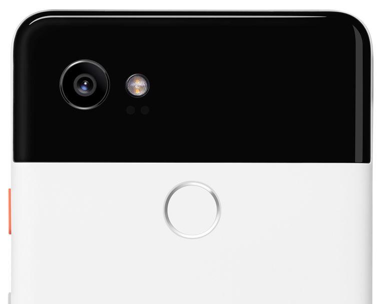 Google Pixel 2 2017 Kamera