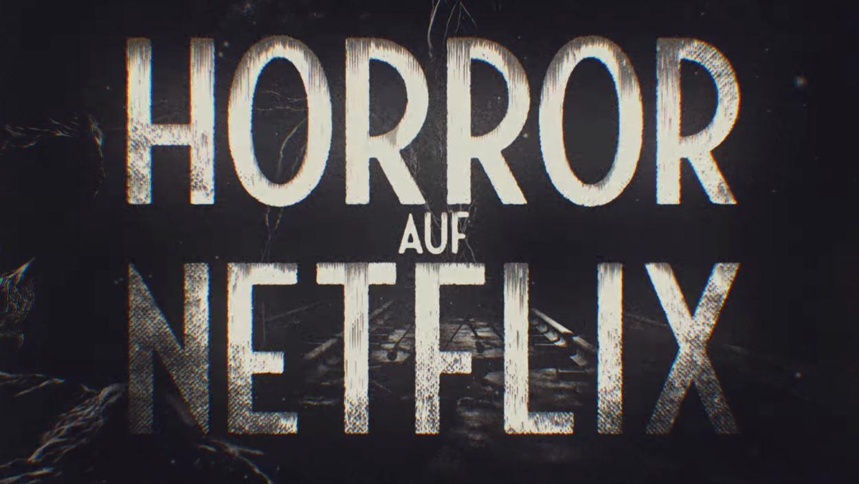 Netflix Horror 2017