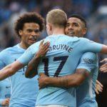 Amazon Prime Manchester City