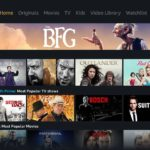 Aamzon Prime Video Android TV
