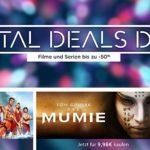Digital Deals Days Amazon Dezember 2017