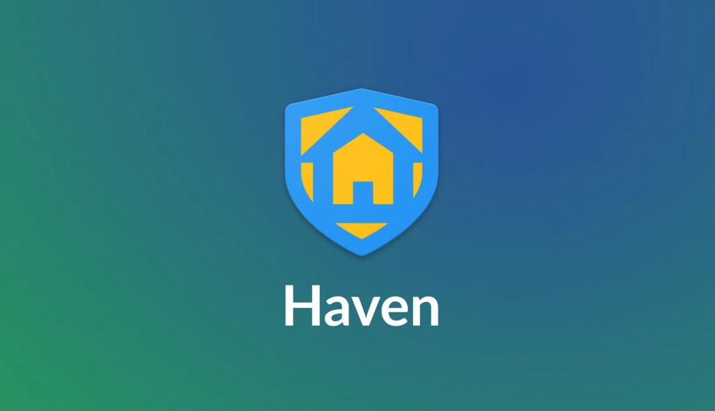 Haven Header