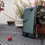 HTC U11 Life Test