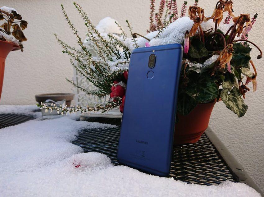 Preishammer: Huawei Mate 10 lite für 179 Euro