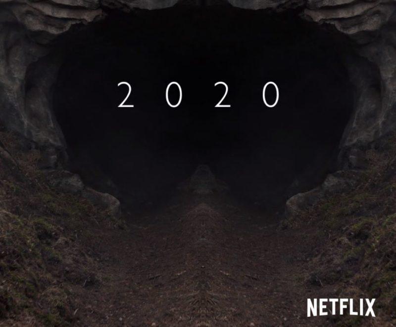 Deutsche Netflix-Serie