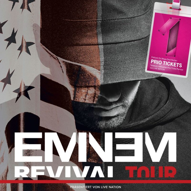 eminem tickets - photo #32