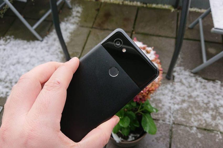 Das Ende der Metall-Smartphones