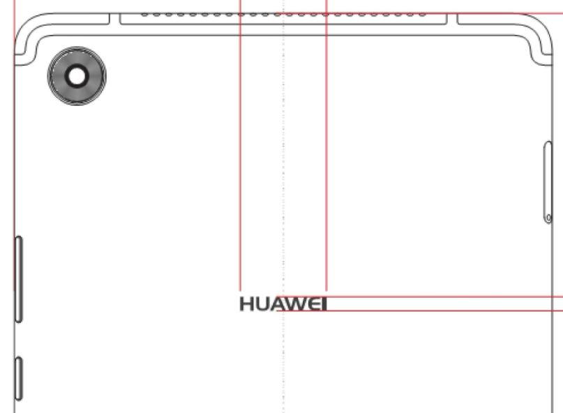 Huawei MediaPad M5 Skizze leak