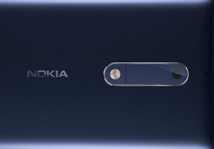 Nokia 5 Kamera