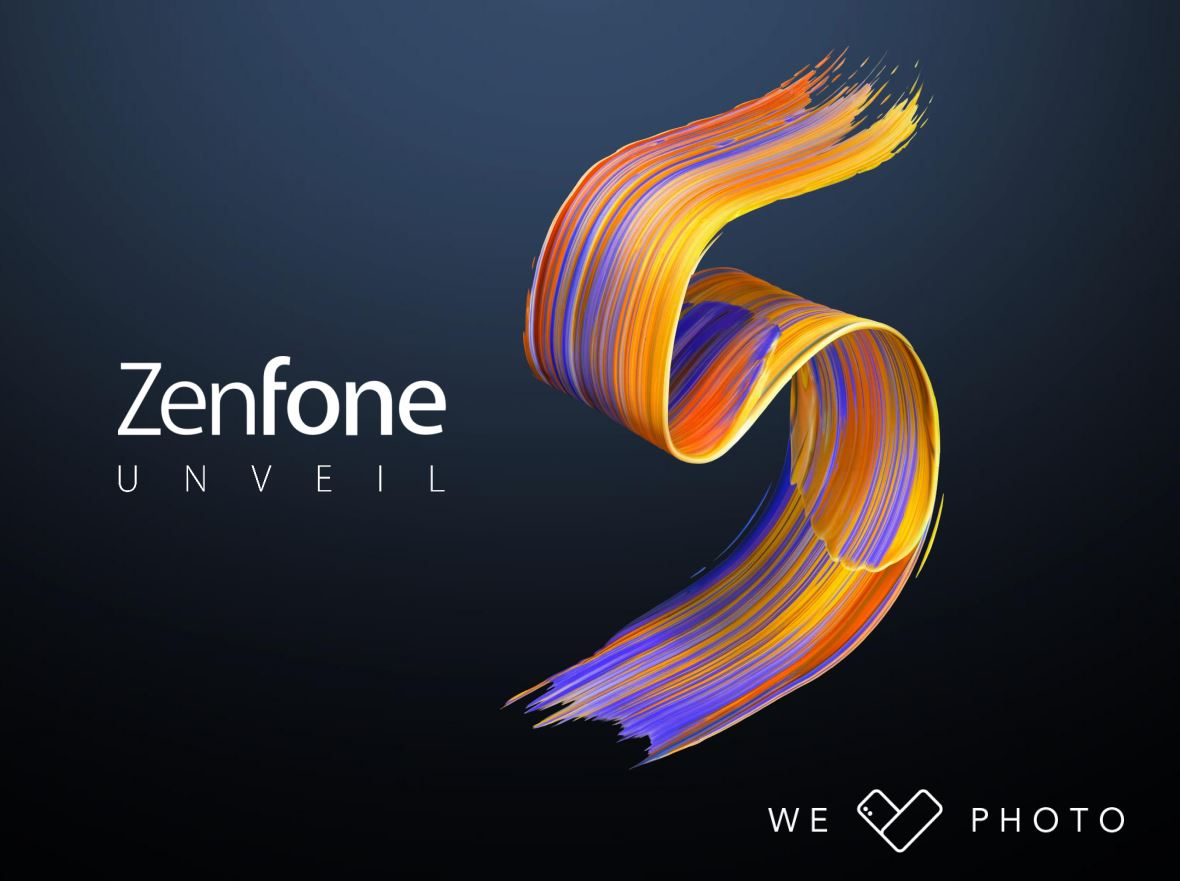 ASUS ZenFone 5 Unveil Header