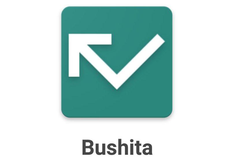 Bushita App