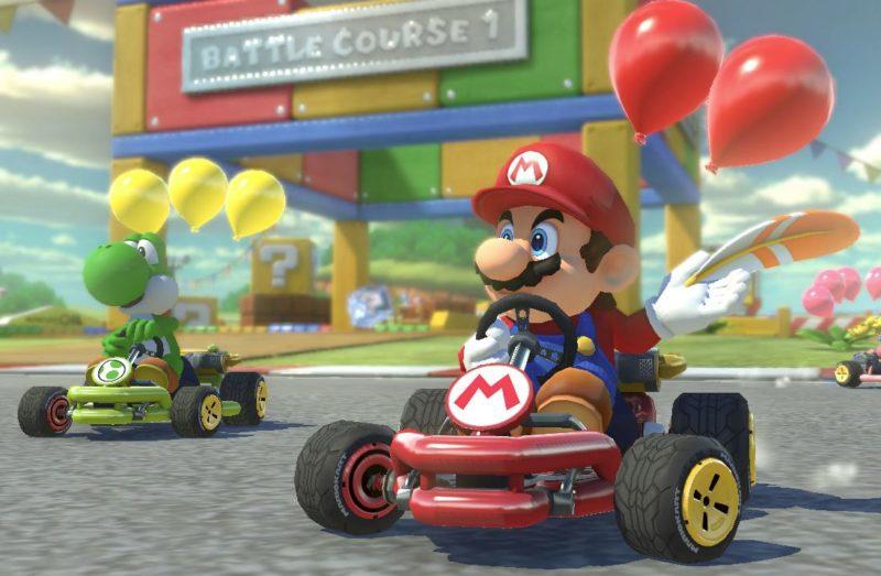 Super Mario: Film angekündigt - Illumination Entertainment, Nintendo und Universal Pictures beteiligt