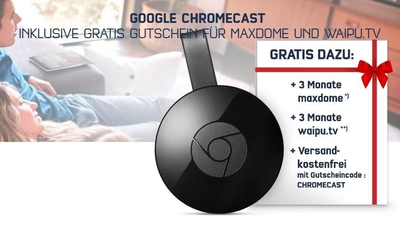 mobilcom chromecast feb deal