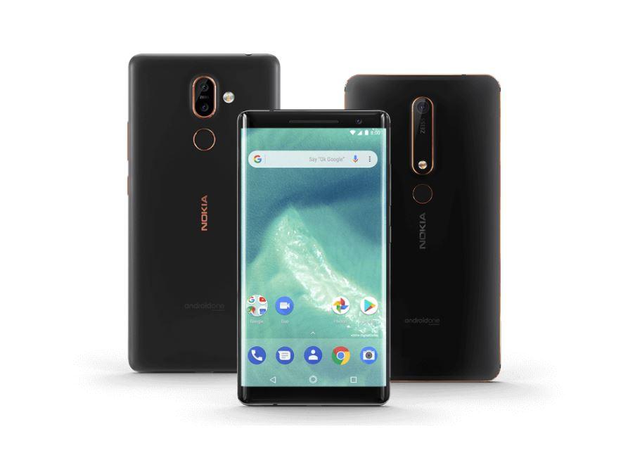 Nokia 8 Sirocco im Saturn-Angebot 70 Euro günstiger