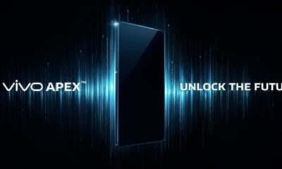 Vivo Apex Header