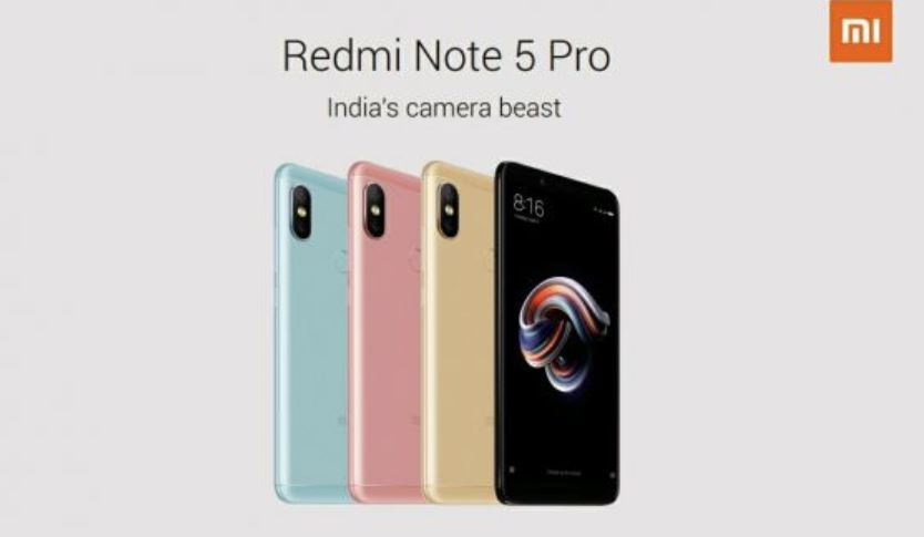 Xiaomi Redmi Note 5 (Pro): Leaks verraten Datenblatt und Gerätedesign