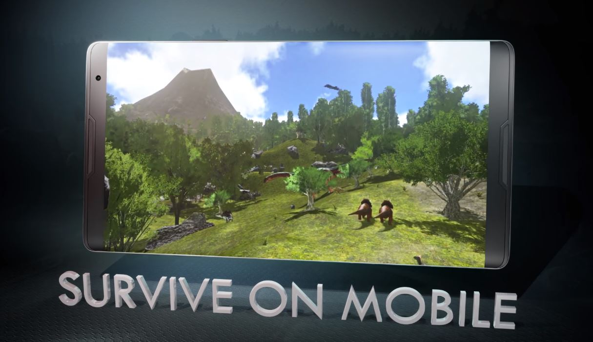 Ark Survival Evolved Header
