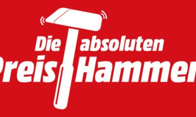 MediaMarkt Preishammer