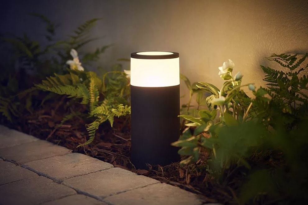 Philips Hue Outdoor Lampen 2018