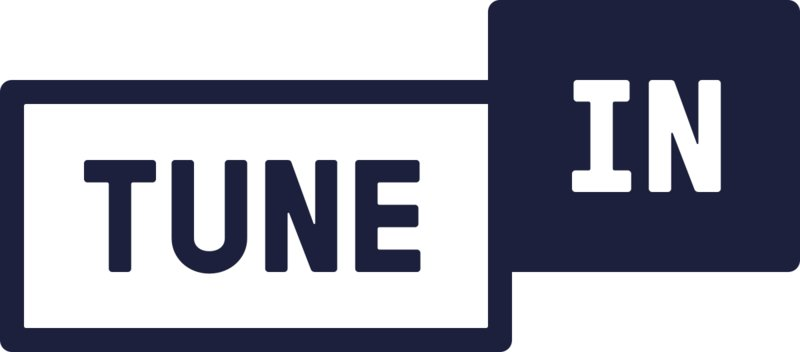 TuneIn Radio 2018 Header