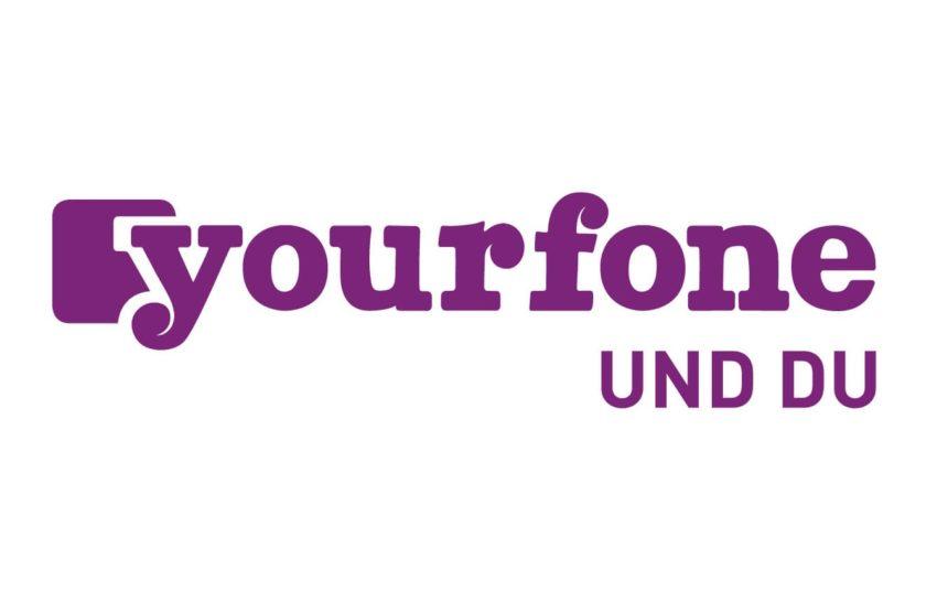 yourfone verbessert Prepaid-Tarife – Start schon ab 3 Euro