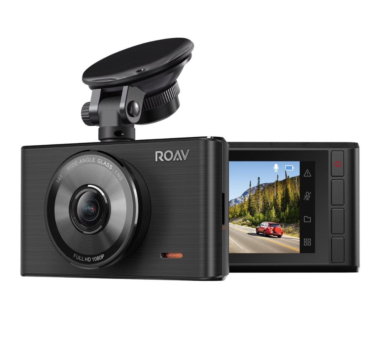 Roav C2 Anker Dash-Cam