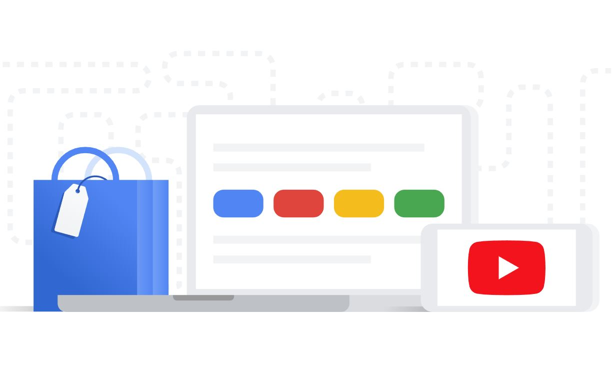 Google personalisierte Werbung AdSense Header