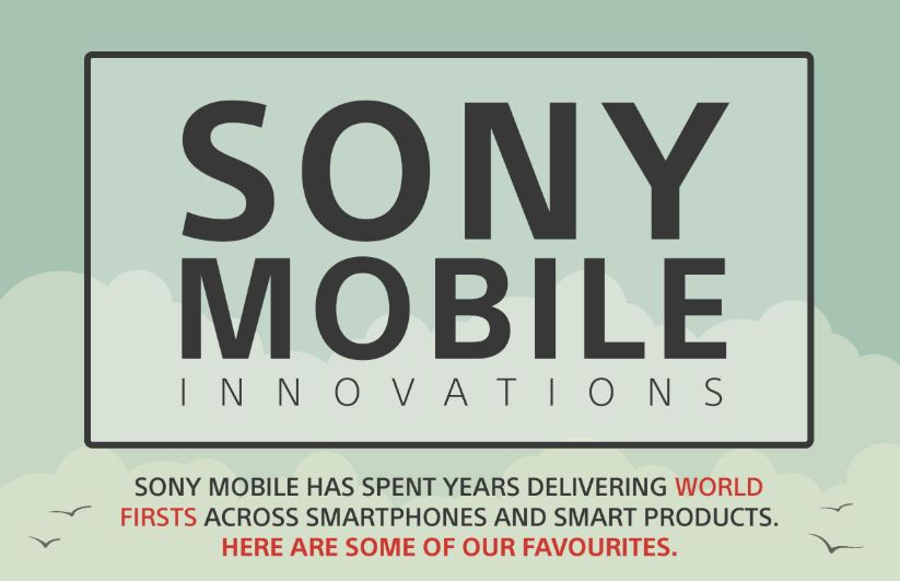 Sony Mobile Innovations