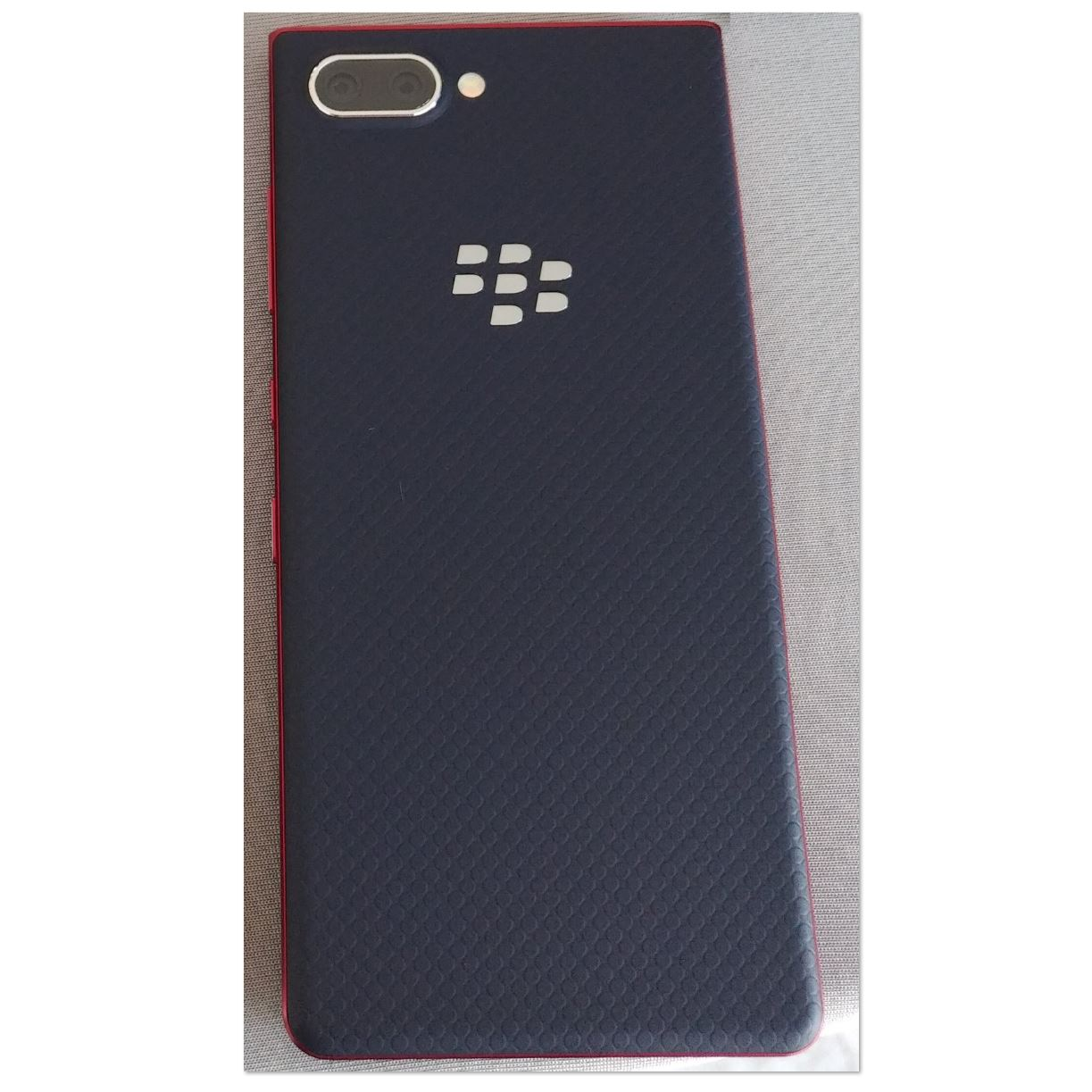 BlackBerry Key2 Lite Leak