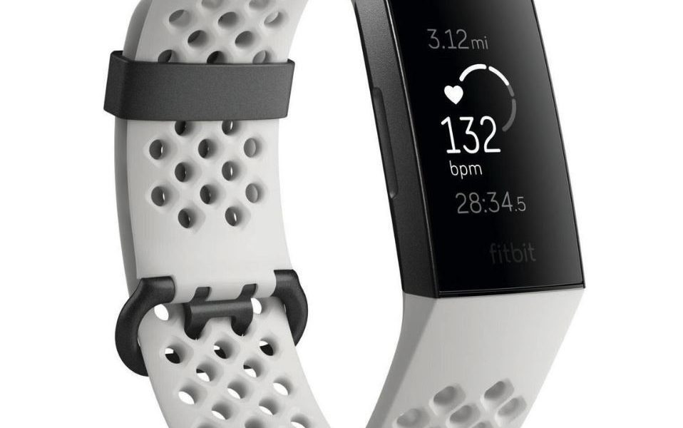 Fitbit Charge 3 is finally waterproof, with touchscreen and more