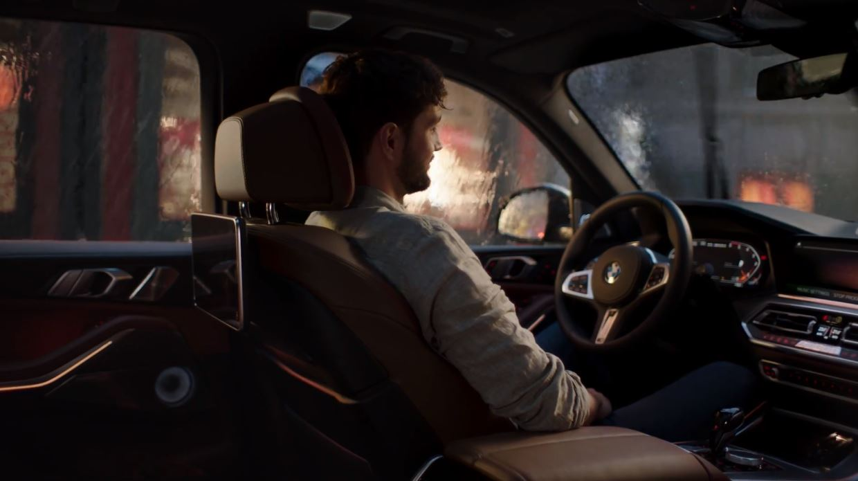 BMW Header