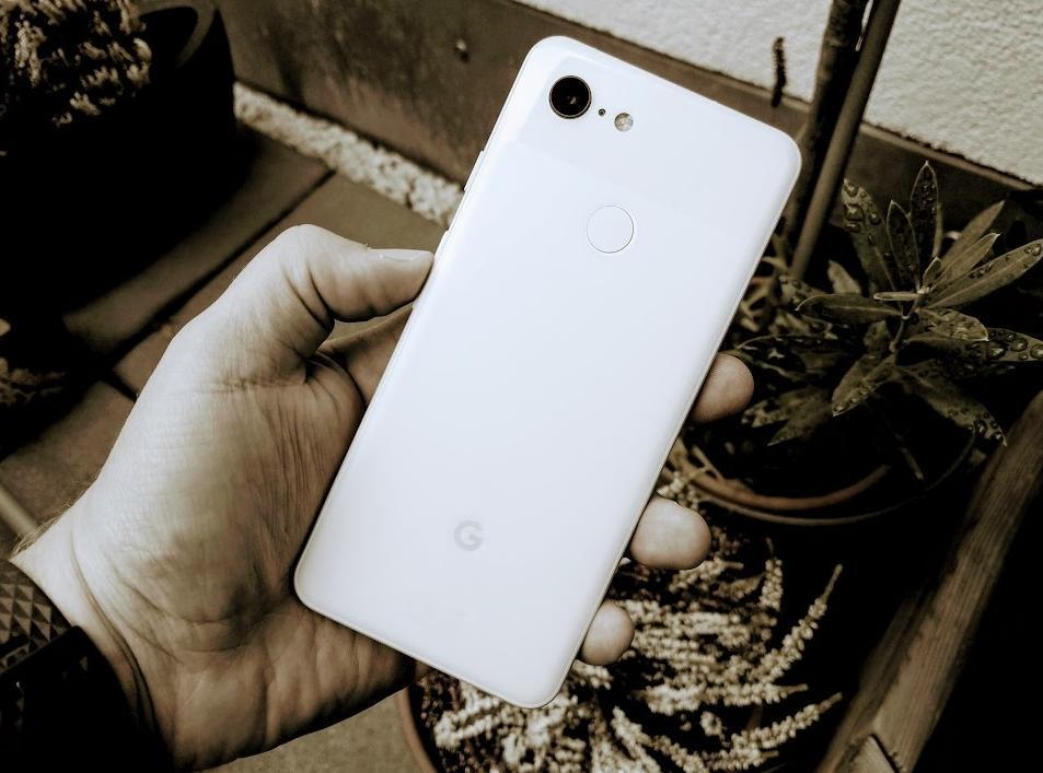 Amazon zieht mit: Google Pixel 3 für nur 599 Euro