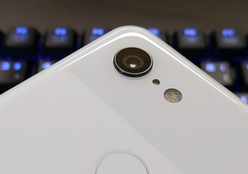 Google Kamera mit Nachtsicht für LG G6, V30 und Honor Play, Huawei Mate 10 Pro