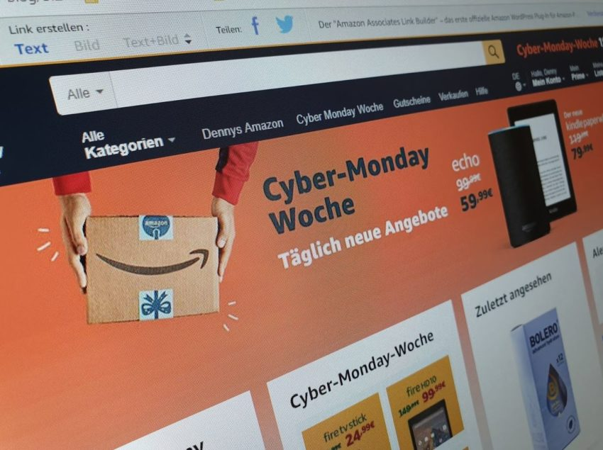 Amazon Cyber Monday Angebote (Tag 2): Huawei-Smartphones, OnePlus 6 und mehr