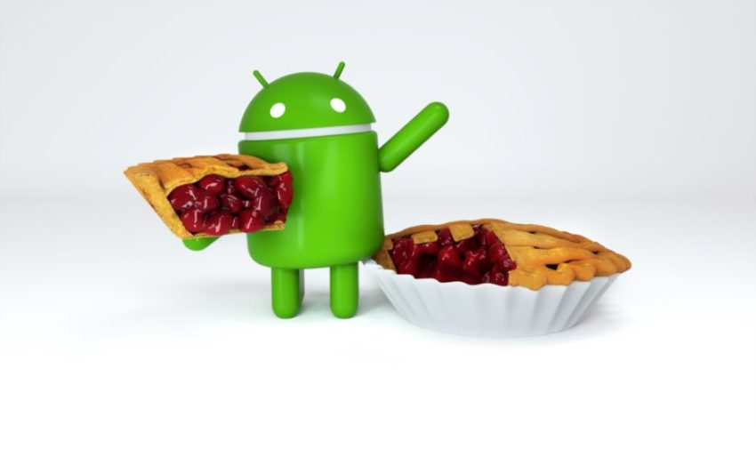 Android 9 Pie landet auf Xiaomi Mi A2 und Huawei Mate RS